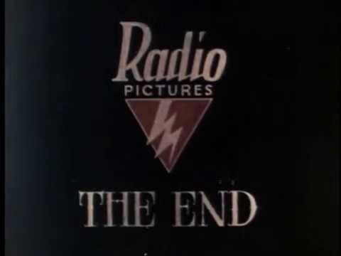 RKO Radio Pictures logos (1929/1931) [True HQ]