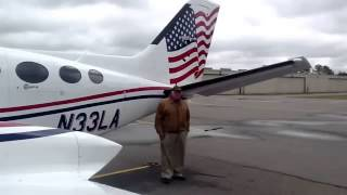 Cessna Conquest EFT Training Testimonial