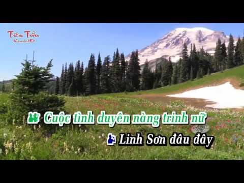 Thương Về Miền Đất Lạnh-Karaoke SC NAM/NỮ-Dương Hồng Loan/Lưu Ánh Loan ft ...hót boy^^