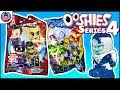 Marvel and DC Comics Ooshies SERIES 4 Blind Bag opening !!!  BRAND NEW SERIES !!