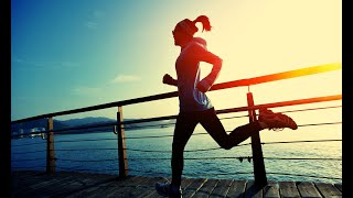 [1Hour] BEST Workout Music for running | NO ADS