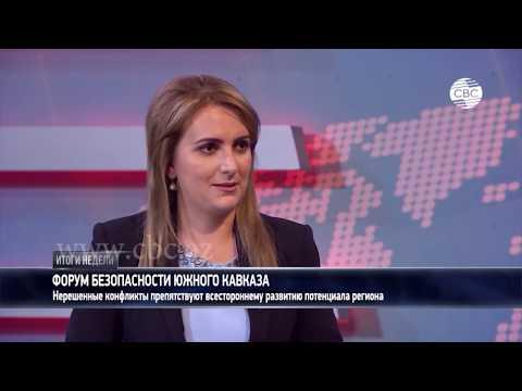 Нерешенный армяно-азербайджанский нагорно-карабахский конфликт