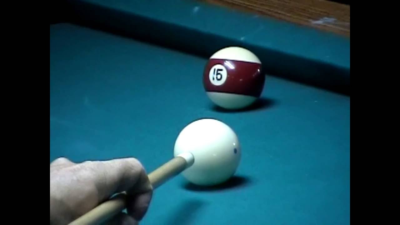 Northern Tier  Pool Tourney part three  4-5-08