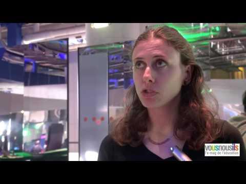 Terra data : tout savoir sur le big data à la Cité des Sciences à Paris !