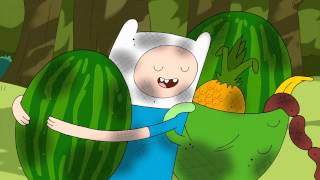 Adventure Time Songs Baby