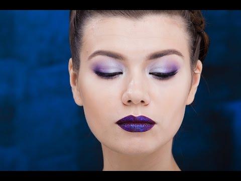 Профессиональный матовые тени для макияжа