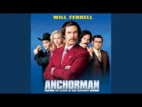 She's Gone Anchorman Medley