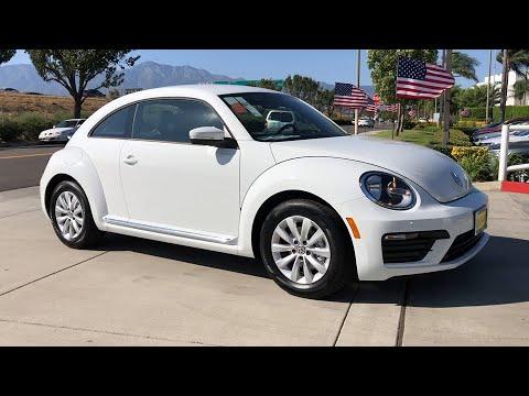 2019 Volkswagen Beetle Ontario, Claremont, Montclair, San Bernardino, Victorville, CA V190667