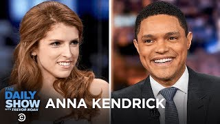 "Anna Kendrick - Saving Christmas in ""Noelle"" and Becoming an Executive Producer 