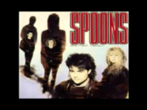 Spoons - Vertigo Tango (1988) Full Album