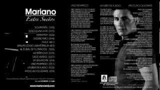 Mariano - Vino amargo (Fragmento)