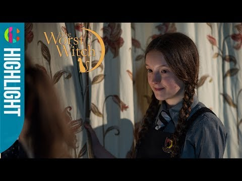 The Worst Witch Series 2 Episode 8