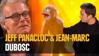 Repeat youtube video Jeff Panacloc et Jean-Marc dans vivement dimanche avec Dubosc
