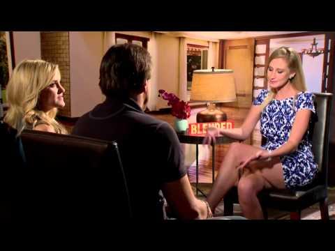 Maude plays a prank on Jessica Lowe & Kevin Nealon