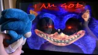 Sonic Plays: SONIC.EXE Version 666 (BLIND)