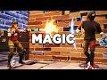 Fortnite Montage - Magic (Lil Skies)