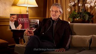 Andrea Bocelli - UNA FURTIVA LAGRIMA - L