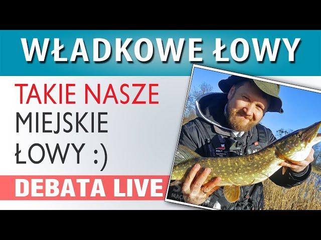DEBATA ➤ Gdański Spinning - takie nasze Miejskie Łowy :)