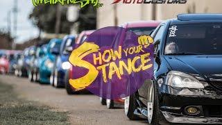 Show Your Stance Hellaflush Puerto Rico HD 1080
