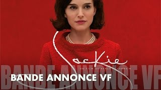 JACKIE Bande Annonce VF [HD]