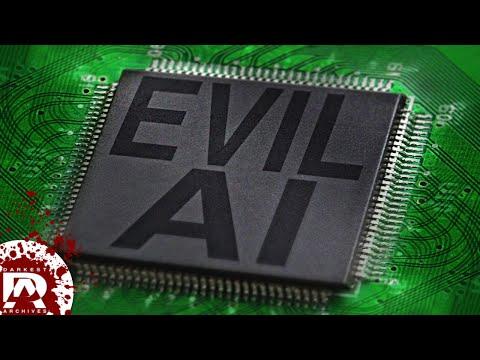 5- Darkest Evils of AI - Darkest Archives