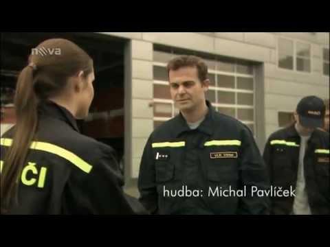 Hasiči - film - 2010