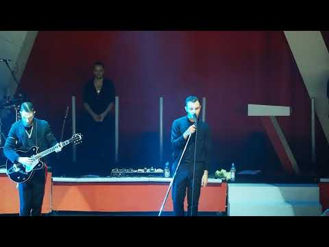 Hurts - Perfect timing(Live in Voronezh...