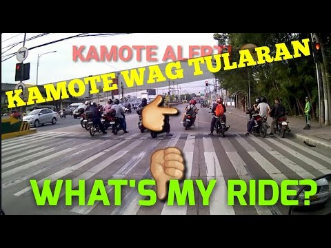 Just Another Day VLOG | Gamit Kong Motor | Kamote Rider Spotted