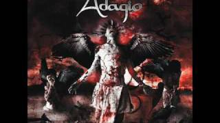 Watch Adagio Undead video