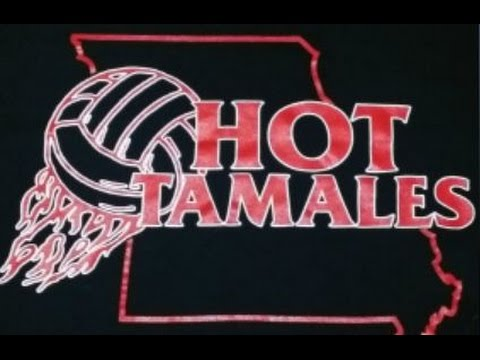 hot tamales volleyball 13s   youtube