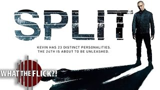 Split - Official Movie Review