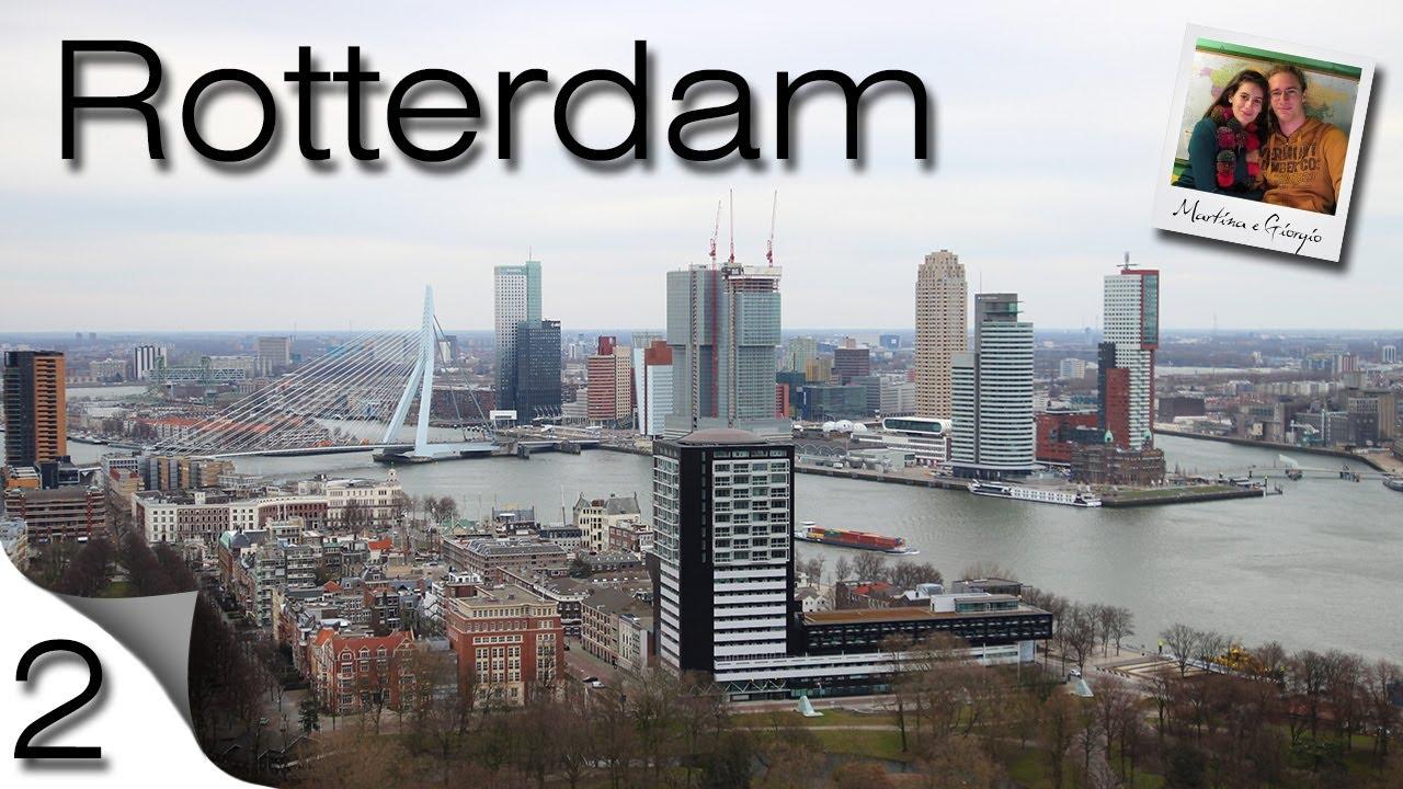 Rotterdam cosa vedere in citt youtube for Cosa visitare a rotterdam