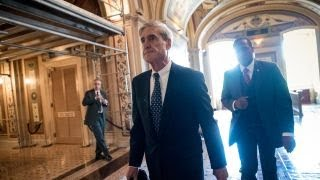 Mueller continues Russia investigation after House GOP's inquiry winds down 2017 Video