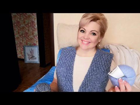 Рубрика вязание спицами для женщин дневники