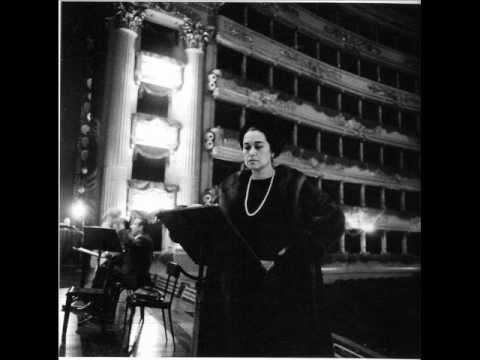 Life of Prima donna - Leyla Gencer ( Жизнь Примадонны - Лейла Генджер )