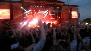 The Killers - Mr. Brightside - Hyde Park