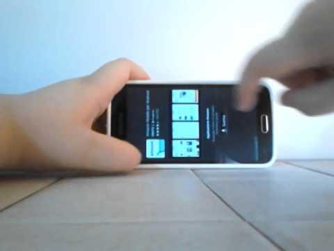 Guardare la tv in streaming sul cellulare android youtube for Guardare la tv