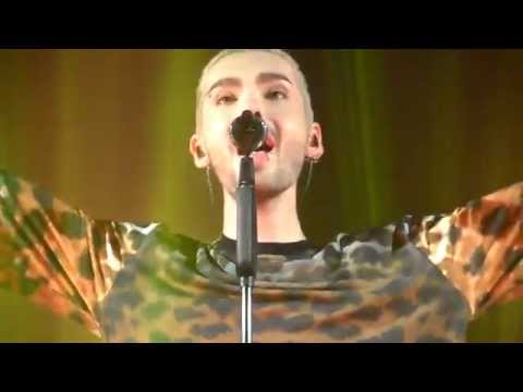 Concert Tokio Hotel Paris