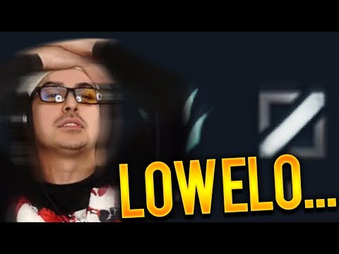 I'M SILVER GOLD AND PLAT AT THE SAME TIME!?? | LOW ELO GAMES ft HORSEY - Trick2G