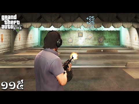 ខកបំណងអាយីង - GTA 5 MOD Ep115 Khmer|VPROGAME