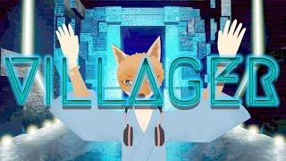 【ADVENTUNE】VILLAGER - キツネDJ (Music Video)