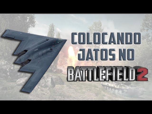 TOP 5 mods para Battlefield 2 + [DOWNLOAD]