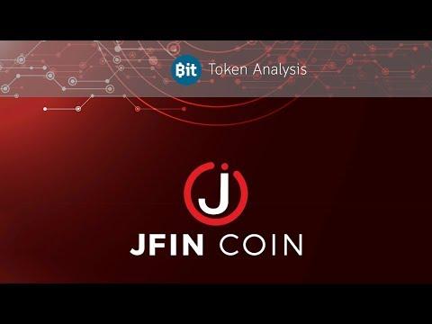 Bit:Coin ตอน JFIN Coin - Token Analysis มาทำความรู้จักก่อนลงทุน