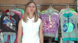Видео-презентация новой коллекции детской одежды *Gabbi 2015 - 2016*(Видео-презентация новой коллекции детской одежды *Gabbi 2015 - 2016*, 2015-10-15T13:35:10.000Z)