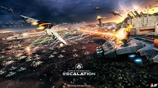 DGA Plays: Ashes of the Singularity: Escalation (Ep. 1 - Gameplay / Let