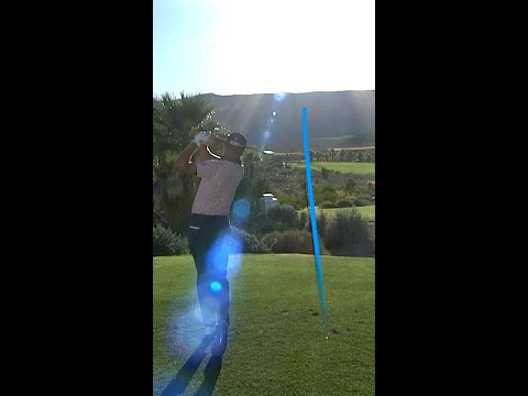 The intentional thinned drive 😂