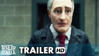 ANOMALISA di Charlie Kaufman Trailer Italiano Ufficiale (2016) HD