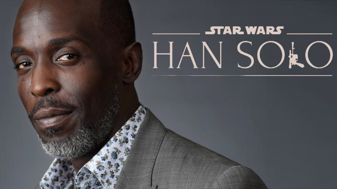Michael K. Williams Cut from Untitled Han Solo Movie – LIVE Discussion