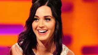 "KATY PERRY: Prince Harry ""is a Hot Ginger!"" (The Graham Norton Show)"