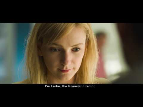 On Body And Soul - Trailer    A film by Ildiko Enyedi
